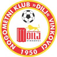 Logo of NK Dilj Vinkovci