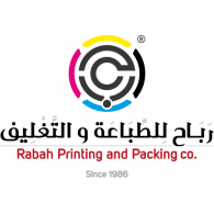 Logo of Rabah Printing and Packing Co.