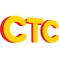 Logo of СТС