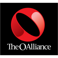Logo of The O Alliance