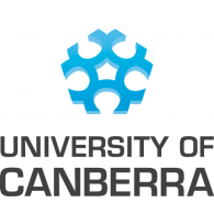 Logo of University of Canberra