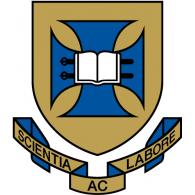 Logo of University of Queensland