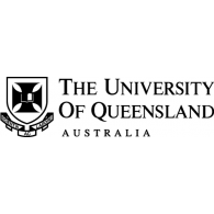 Logo of University of Queensland