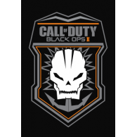 Logo of Call of Duty