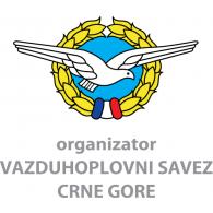 Logo of Vazduhoplovni savez CG