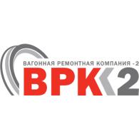 Logo of VRK-2