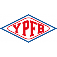 Logo of YPFB