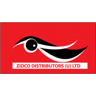 Logo of Zidco Distributors (u) Ltd