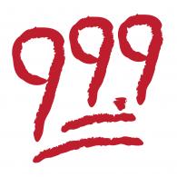 Logo of 99.9%