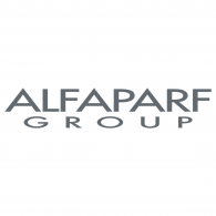 Logo of Alfaparf