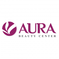 Logo of Aura Beauty Center