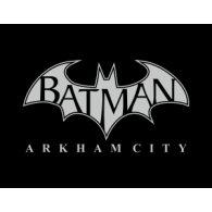Logo of Batman_Arkham_City