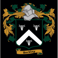 Logo of Buckley Family English Crest