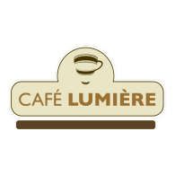 Logo of Cafe Lumiere