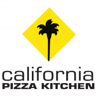 Logo of California Pizza Kitchen