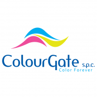 Logo of ColourGate