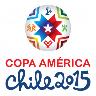 Logo of Copa America Chile 2015