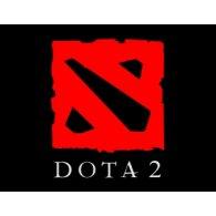 Logo of Dota 2
