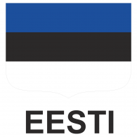 Logo of Estonia National Ice Hockey Team
