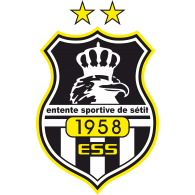 Logo of Es Sétif
