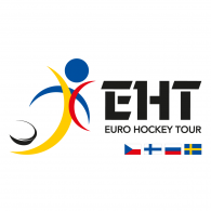 Logo of Euro Hockey Tour