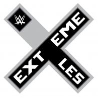 Logo Of Wwe Extreme Rules