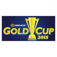 Logo of Gold Cup 2015