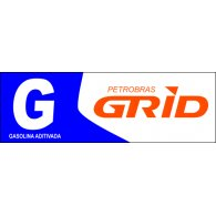 Logo of Gasolina Grid