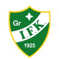 Logo of Grankulla IFK
