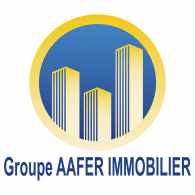 Logo of Groupe Aafer Immobilier