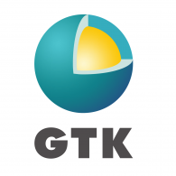 Logo of Geologian Tutkimuskeskus