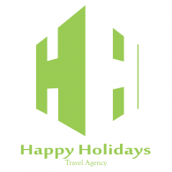 Logo of Happy Holidays