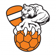 Logo of Handball Bear