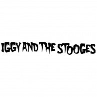 Logo of Iggy and The Stooges