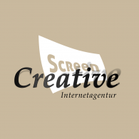 Logo of Internetagentur Creative Screen