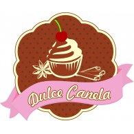Logo of Dulce Canela Cupcakes