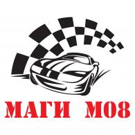 Logo of Magi M08
