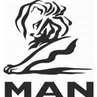 Logo of MAN