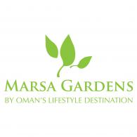 Logo of Marsa Gardens