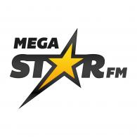 Logo of Mega Star FM