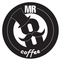 Logo of Mr. 8 Coffee
