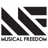 Logo of Musical Freedom Records