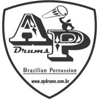 Logo of AP Drums