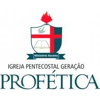 Logo of Igreja Pentecostal Geracao Profetica