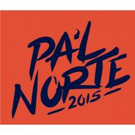 Logo of Pal Norte 2015