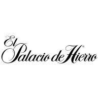 Logo of El Palacio de Hierro