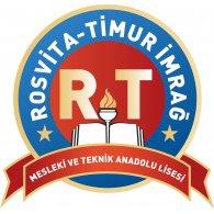 Logo of Rosvita Timur İmrağ Mesleki ve Teknik Anadolu Lisesi