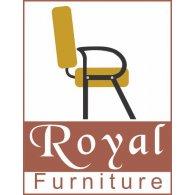 Logo Of Royal Furniture