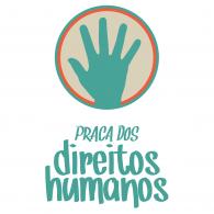 Logo of Praça dos Direitos Humanos