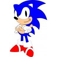 Logo of Sonic Draw